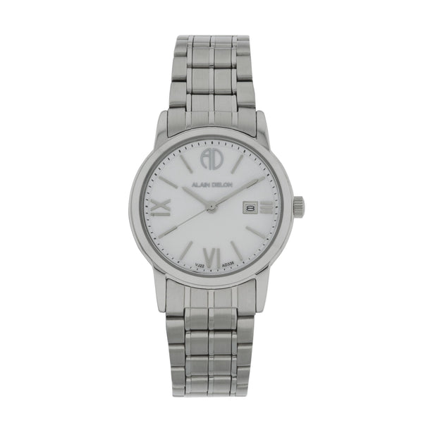 Alain Delon Ladies Elegance Quartz AD336-2313