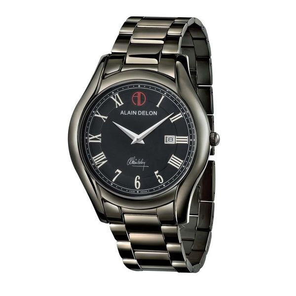 Alain Delon Men Sports Quartz AD344-1738
