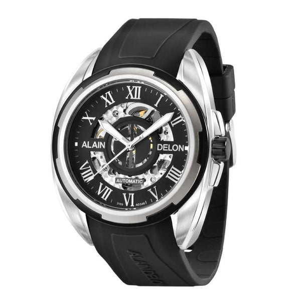 Alain Delon Men Sports Automatic AD346-1331