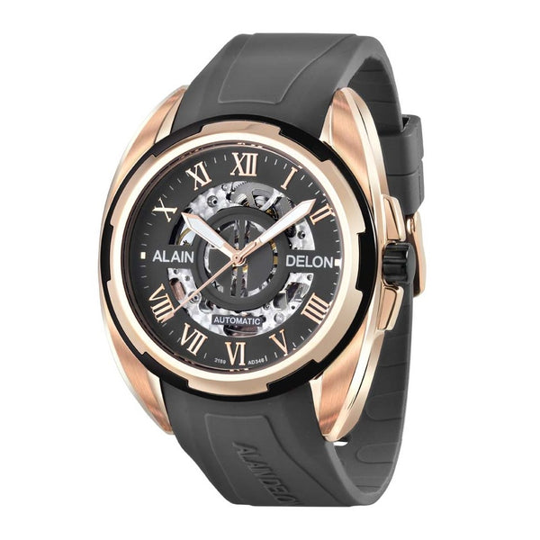 Alain Delon Men Sports Automatic AD346-1541