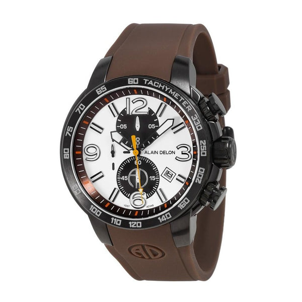 Alain Delon Men Chronograph AD348-1719C