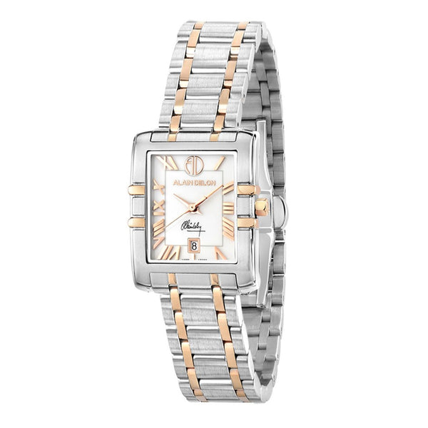Alain Delon Ladies Elegance Quartz AD350-2111
