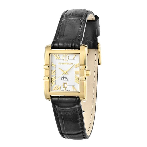 Alain Delon Ladies Elegance AD350-2219