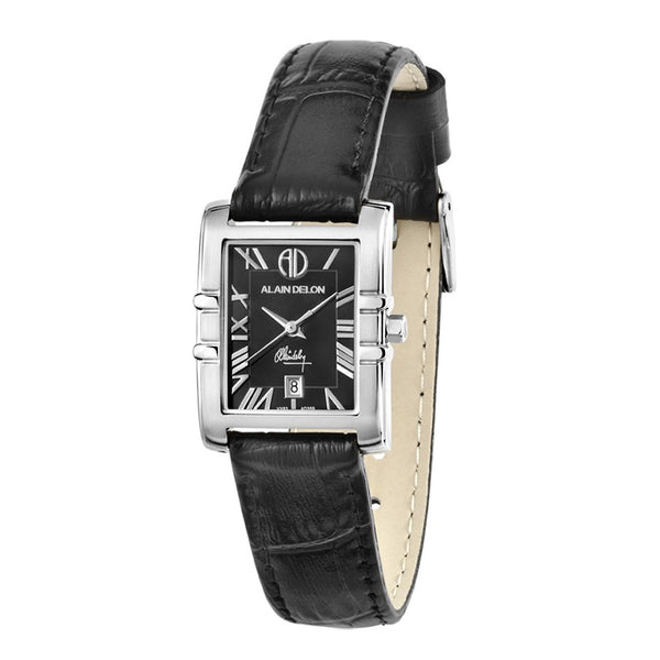 Alain Delon Ladies Elegance Quartz AD350-2339
