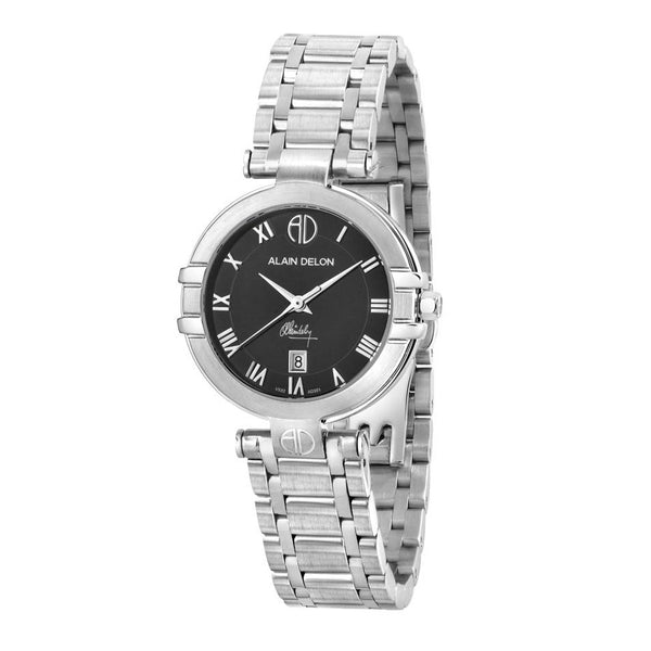 Alain Delon Ladies Elegance Quartz AD351-2331
