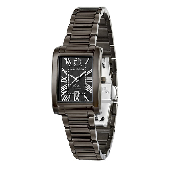 Alain Delon Ladies Elegance Quartz AD352-2731