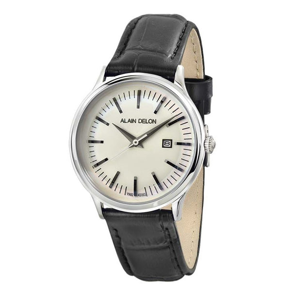 Alain Delon Ladies Quartz AD353-2312