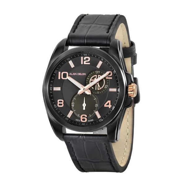 Alain Delon Men Classic Multi-Function AD358-1739