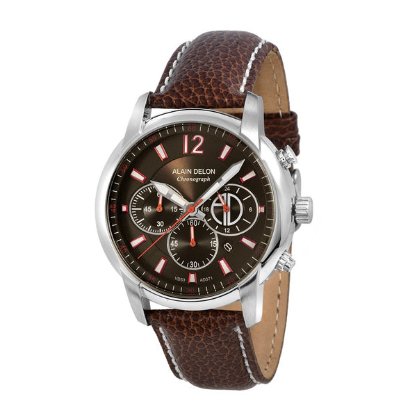 Alain Delon Men Chronograph AD371-1329C