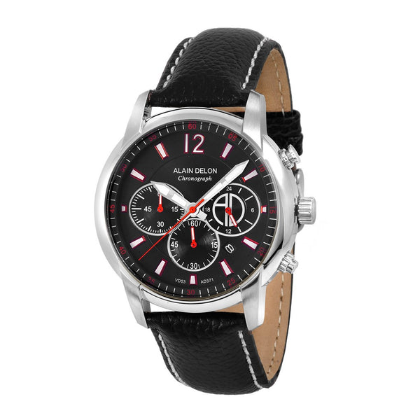 Alain Delon Men Chronograph AD371-1339C