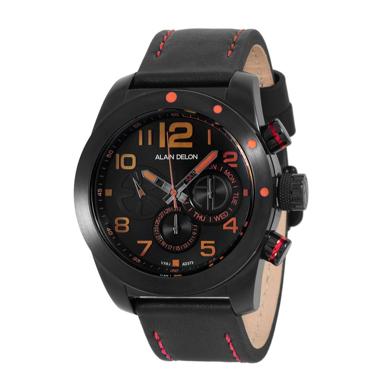 Alain Delon Men Multi Function AD373-1785C
