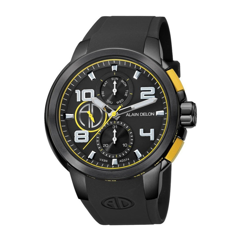Alain Delon Men Multi-Function AD374-1725C