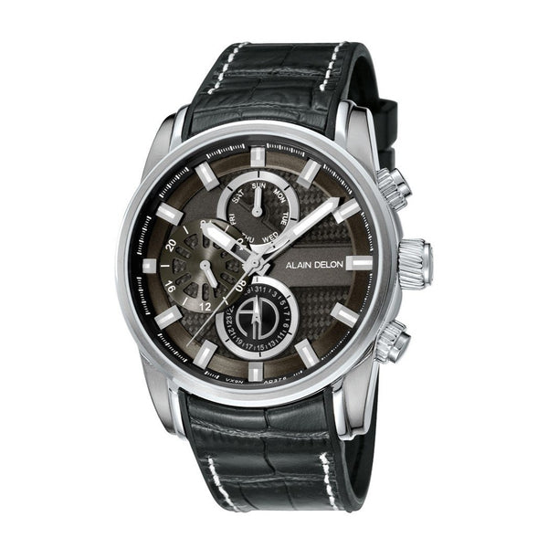 Alain Delon Men Chronograph AD376-1332C
