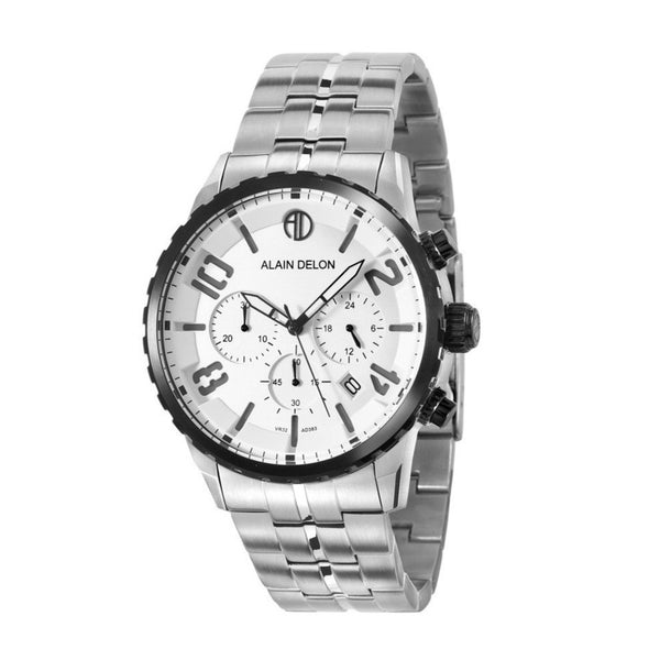 Alain Delon Men Chronograph AD383-1315C