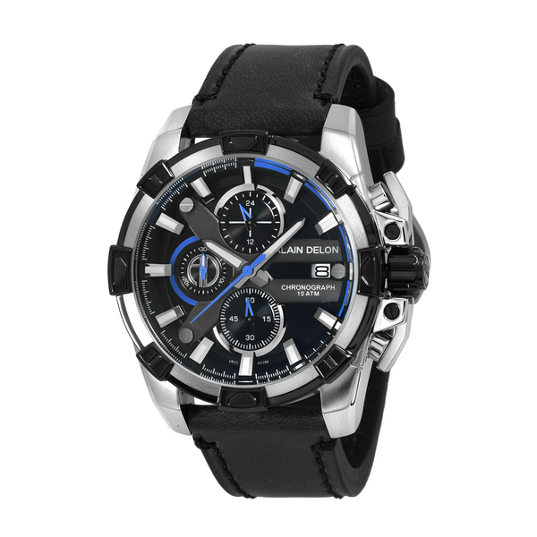 Alain Delon Men Chronograph AD394-1332C
