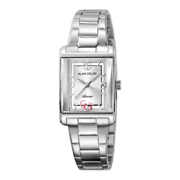 Alain Delon Ladies Elegance Quartz AD397-2315
