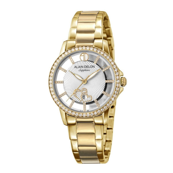 Alain Delon Eternity Women Elegance  AD398-2217S