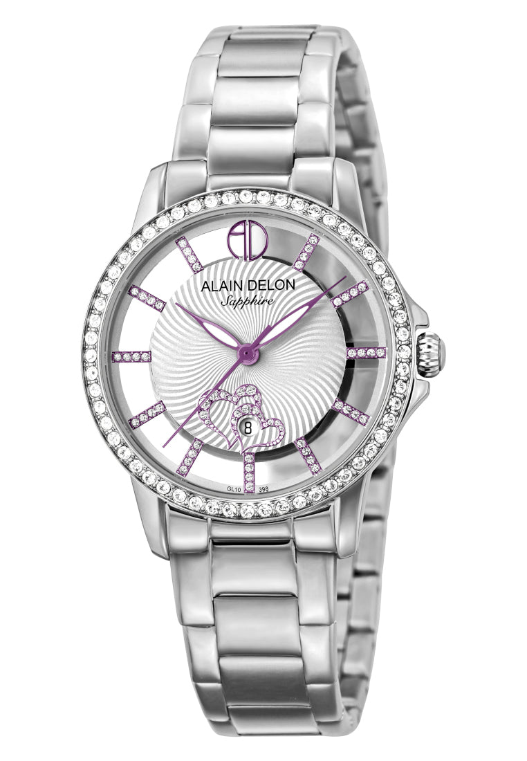 Alain Delon Eternity Women Elegance  AD398-2317S