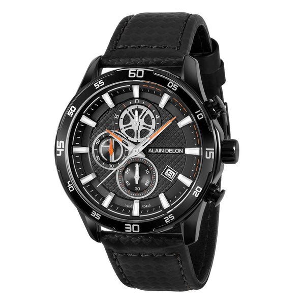 Alain Delon Men Chronograph AD445-1732C