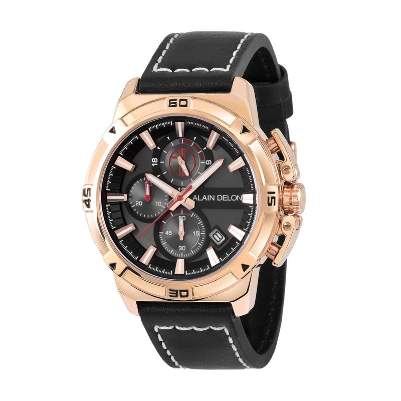 Alain Delon Men Chronograph AD446-1532C