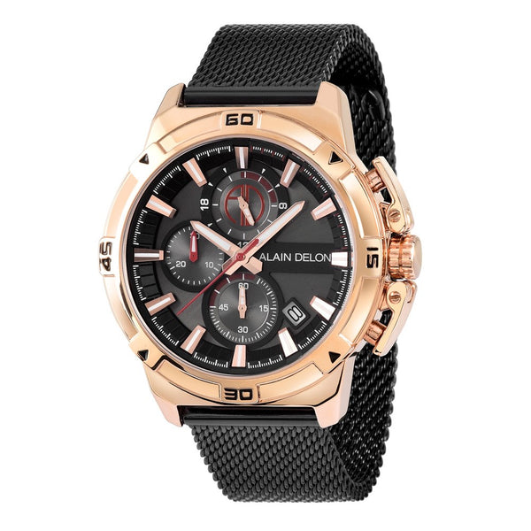 Alain Delon Men Chronograph AD447-1532C