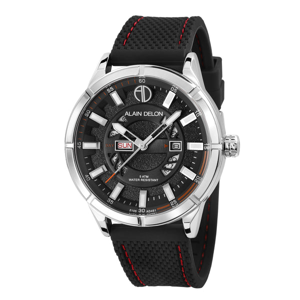 Alain Delon Men Classic Quartz AD451-1332