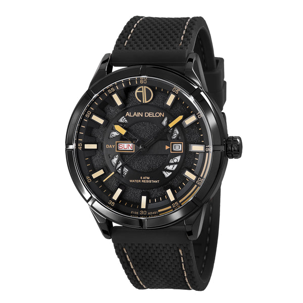 Alain Delon Men Multi Function AD451-1732