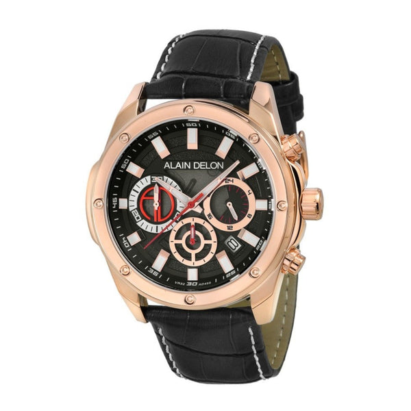 Alain Delon Men Chronograph AD455-1532C