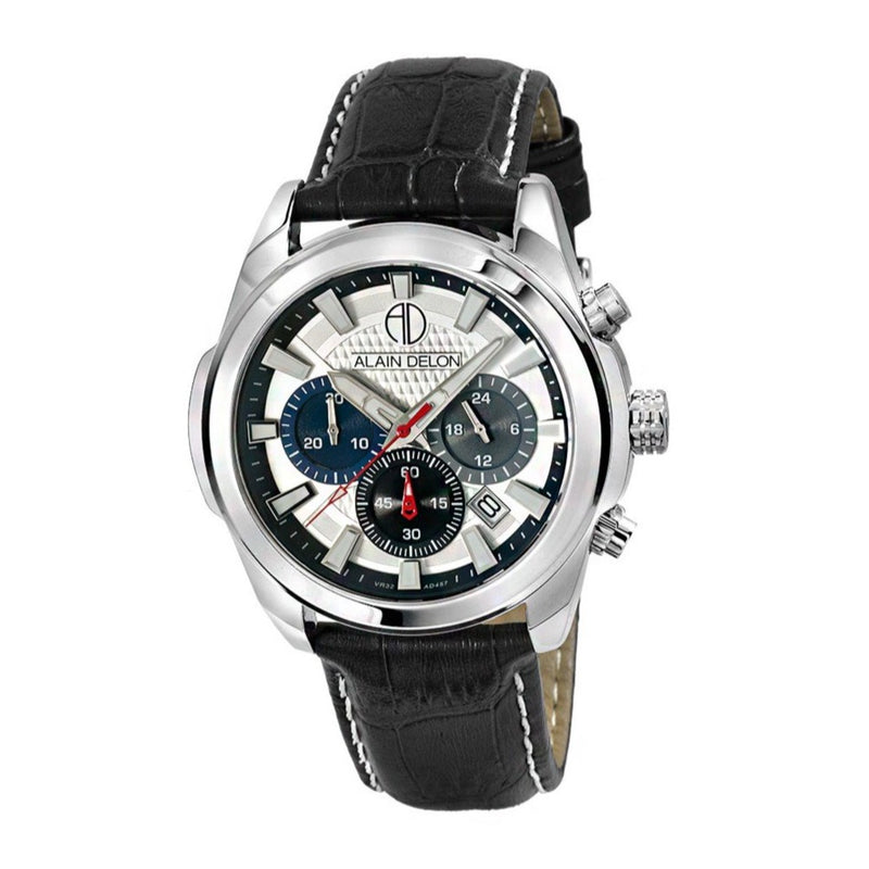 Alain Delon Men Chronograph AD457-1312C