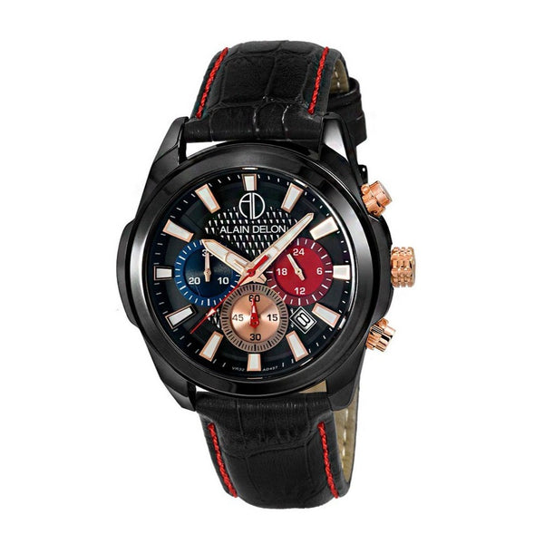 Alain Delon Men Chronograph AD457-1732C