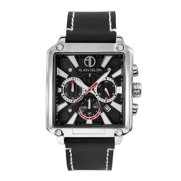 Alain Delon Men Chronograph AD458-1332C