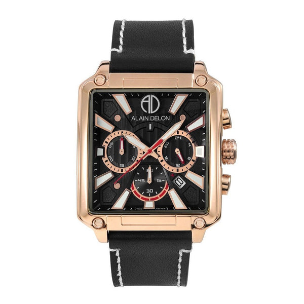 Alain Delon Men Chronograph AD458-1532C