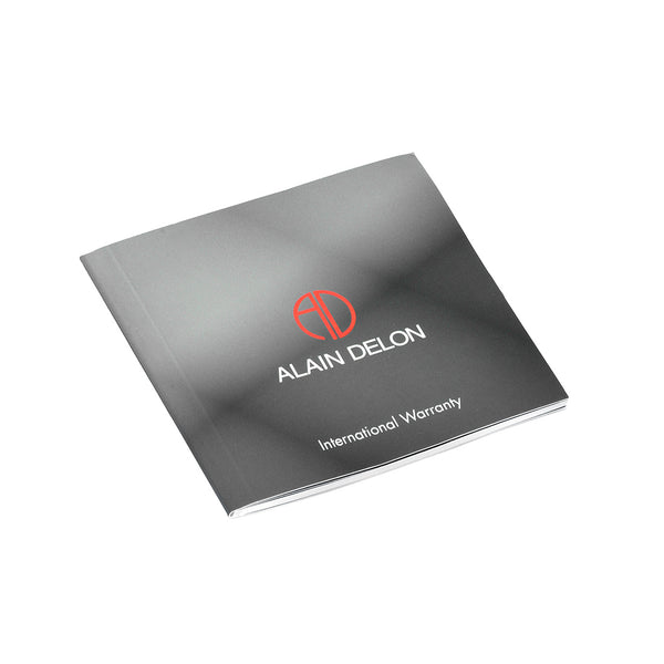 Alain Delon Eternity Women Elegance AD398-2677S