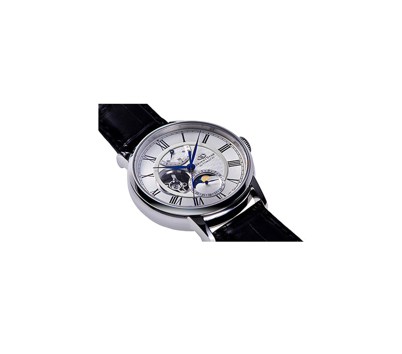 Orient Star Mechanical Moon Phase ORRE-AM0001S
