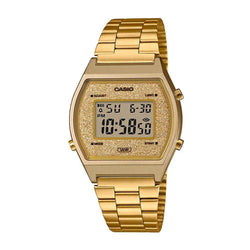 Casio Vintage Digital CA-B640WGG-9DF