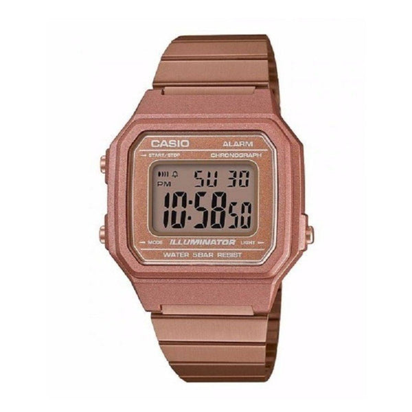 Casio Vintage Digital CA-B650WC-5DF