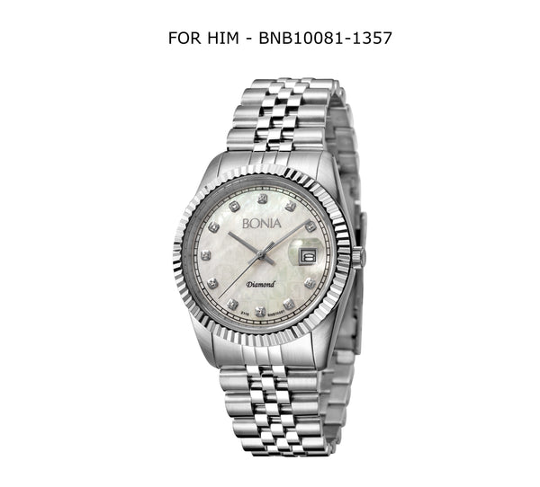 BONIA Watch BNB10081-1357
