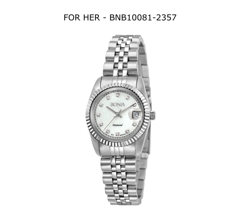 BONIA Watch BNB10081-2357