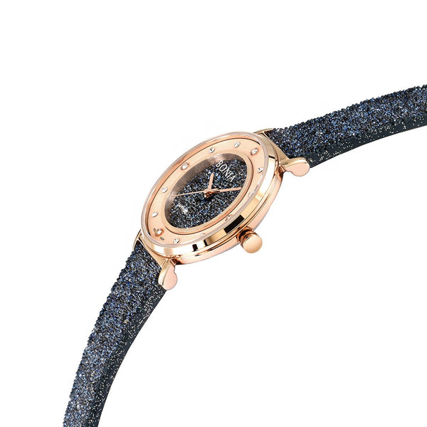 Bonia Cristallo Ladies Elegance Quartz BNB10524-2537
