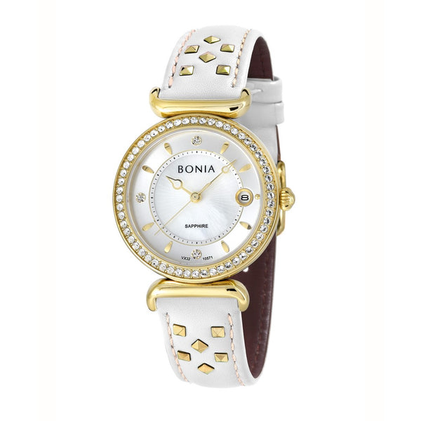 Bonia Ladies Elegance Quartz BNB10571-2257S