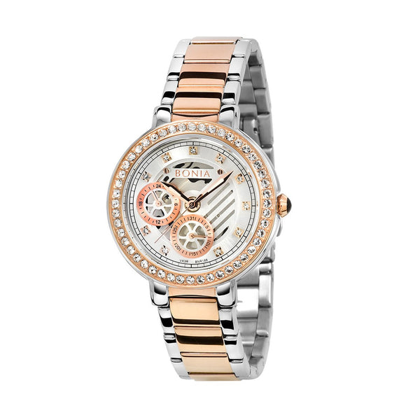 Bonia Women Multi-Function BNBR188-2617S