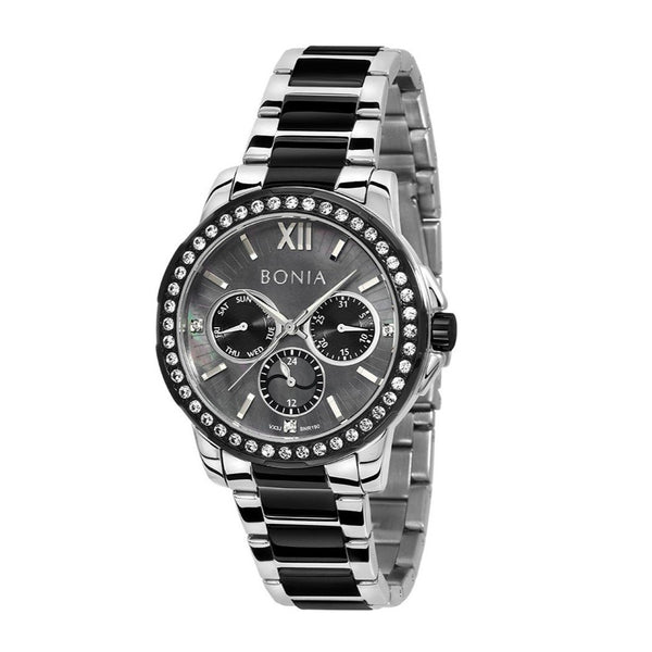 Bonia Women Multi-Function BNBR190-2333S