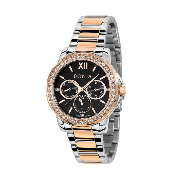 Bonia Women Multi-Function BNBR190-2633S