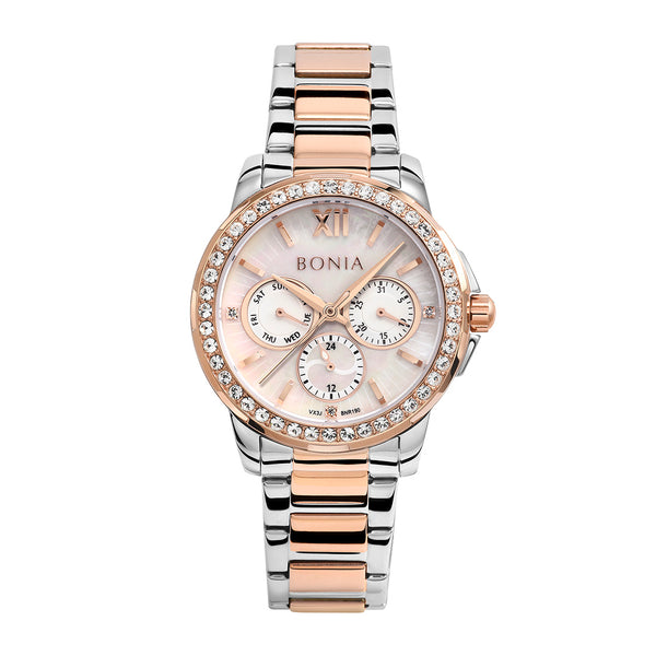 Bonia Women Multi-Function BNBR190-2653S
