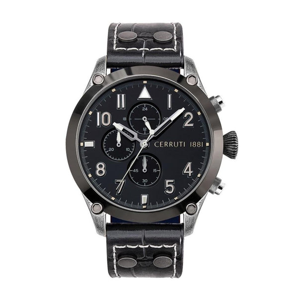 Cerruti 1881 Borgatello Men Chronograph CTCRA30701