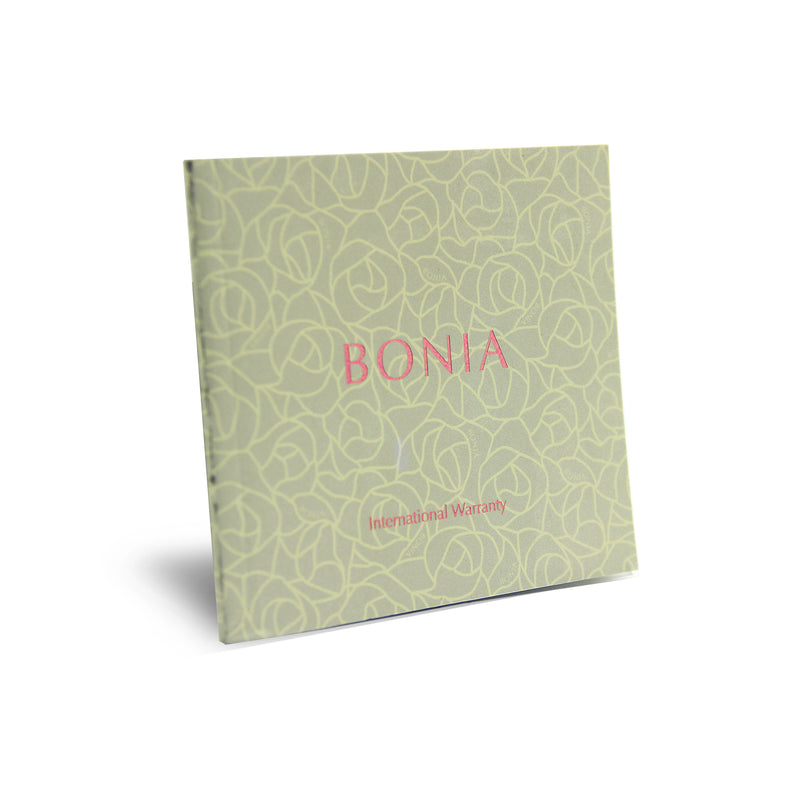Bonia Eternita His & Her Set (BNB10622-1512 & BNB10622-2519) (Free Gifts)