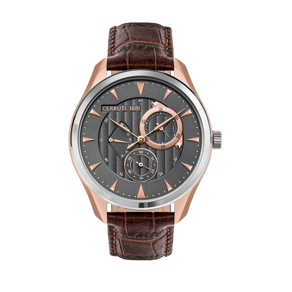 Cerruti 1881 Canazei Men Multi-function CTCRA29902