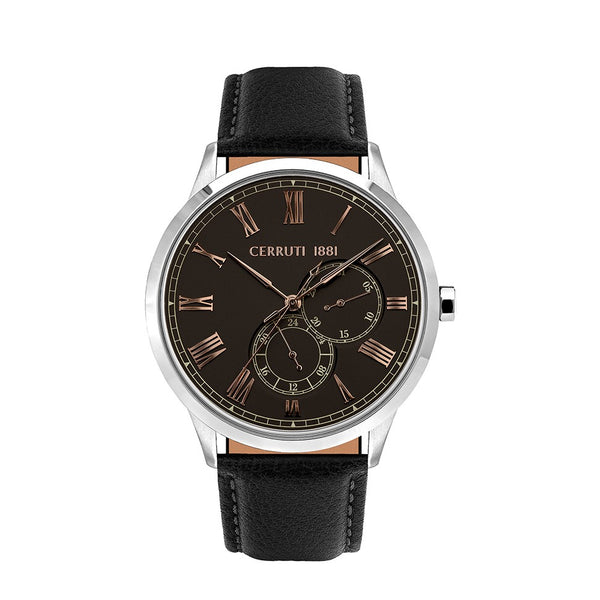 Cerruti 1881 Carzano Men Watch CTCRA30601
