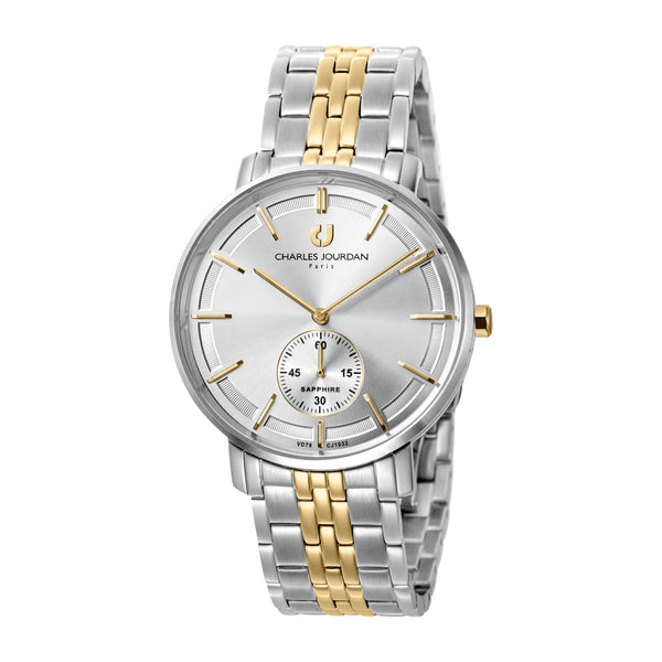 Charles Jourdan Men Classic Quartz CJ1032-1112
