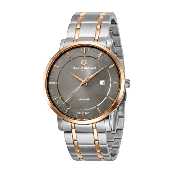 Charles Jourdan Men Classic Quartz CJ1033-1632